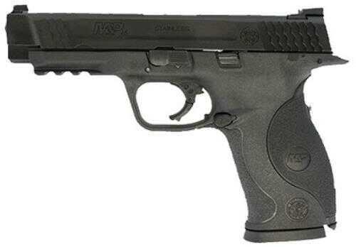 Smith & Wesson M&P45 45ACP Crimson Trace Grip Black Finish 10 Round Semi Automatic Pistol 120072