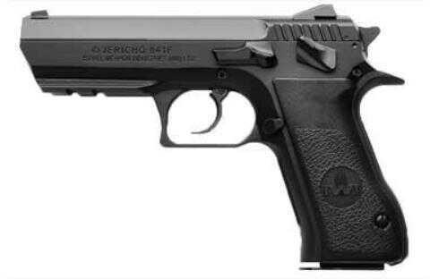 "Israel Weapon Industries 941 Jericho Full 40 S&W 4.4"" Barrel Adjustable Sights 10 Round Black Finish 2 10 Round Mags Semi-Auto Pistol"