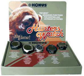 Konus Optical & Sports System Hunter Watch kit 4998