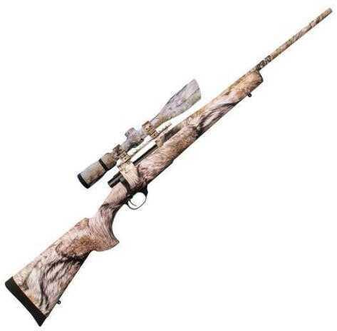 "LSI Howa Ranchland Yote 22-250 Remington Bolt Action Rifle 20"" Barrel Lightweight Full Camo"