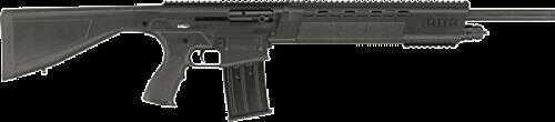 "Tristar KRX Tactical Shotgun 12 Gauge  5 Round  20"" Barrel Semi-Auto Black Matte Finish"