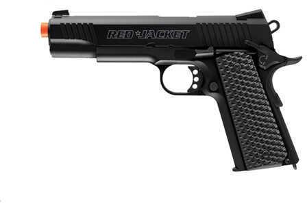 Umarex USA Red Jacket 1911 - Black Airsoft Pistol 2265100