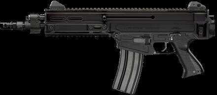 "CZ USA CZ 805 Bren S1 Pistol 223 Remington/5.56 NATO, AR-16/M16 Magazine Type 30-Round Capacity, 11"" Barrel"