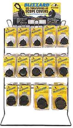 Butler Creek 50 Piece Blizzard Scope Cover Prepack 72001