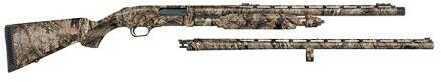 "Mossberg 835 12 Gauge Shotgun 3.5'' Chamber 24"" Barrel Ultility Full Accu Mag Set Mossy Oak Break-Up Country"