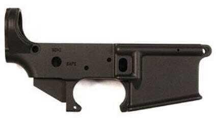 Lower Reveiver Noveske Gen 1 N4 223 Rem/556NATO Stripped Lower Black Finish Chainsaw