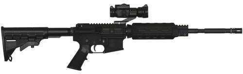 Alex Pro Firearms Econo Semi-Auto Rifle 223 Wylde 30 Round With Vortex Strikefire II Red Dot Scope