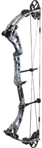 Winchester Archery Vaquero SS Compound Bow, Right Hand, Reaper Woods Camo 70 lb 10370RHRW