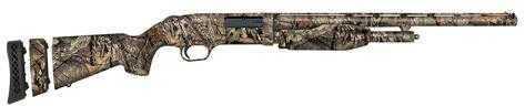 "Mossberg 510 Min 20 Gauge Youth Shotgun 18.5"" Barrel Camo Super Bantam"