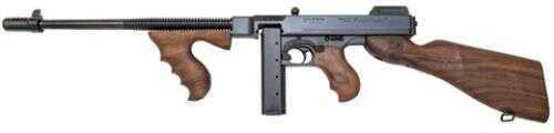 Auto-Ordance Thompson 1927A-1 45ACP 14.5 Barrel Fixed Sight XD Cutts Compensator Semi-Auto Rifle