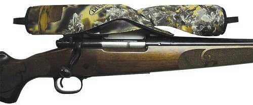 Horn Hunter Snapshot Rifle Scope Cover Extend - DesertShadow
