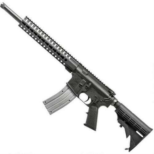 "CMMG MK4 HT Rifle 22LR 16.1"" Heavy Barrel"