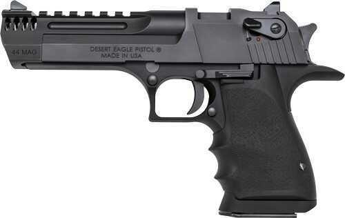 Magnum Research Desert Eagle L5 Series 44 Magnum 5-Inch Barrel 8-Round Semi-Automatic Pistol