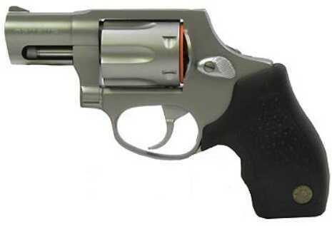 """Taurus 327 Federal Magnum 2"""" Stainless Steel Barrel 6 Round Dao Revolver2327129"""