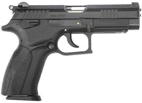 "Grand Power K100 9mm Luger 4.3"" Barrel 15 Round Black Pistol GPK100"