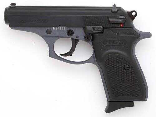 Bersa Semi-Auto Pistol Thunder 380 Slate/Black 380ACP Cerakote Cobalt Kinetics Slate