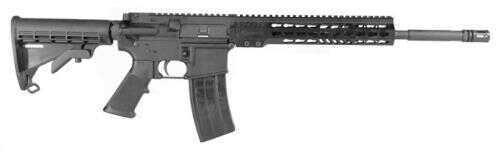 "ArmaLite, Inc Rifle Armalite M-15 Light Tactical Carbine 6.8spc 16"" Barrel 25 Round Black Finish"