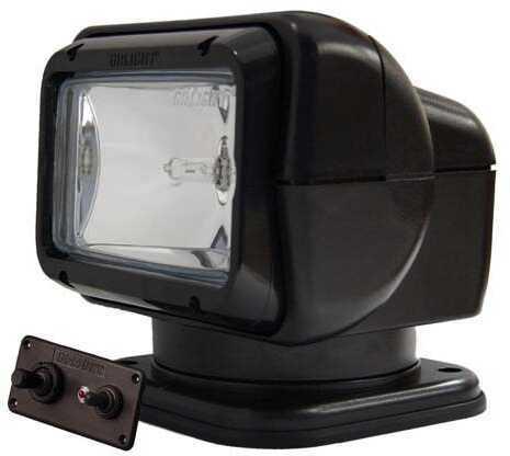 GoLight Permanent w/DM Remote Black 2021