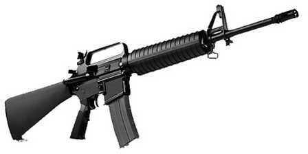 """Del-Ton Sierra Series 216H AR-15 5.56mm NATO 16"""" Barrel Fixed Stock 30 Round Mag Semi-Automatic Rifle RA2MH16F-0"""