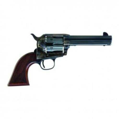 "Cimarron Evil Roy Competition 44-40 Winchester Single Action 4 ¾"" Barrel Case Hardened Frame"