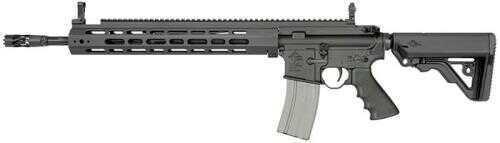 "Rifle Rock River Arms IRS1825 LAR-15 IRS XL 223 Rem 18"" Barrel 30rd Black Adjustable Stock"