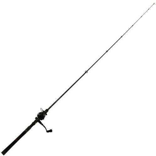 Okuma Ceymar Spinning Combo 7' Length, 1 Piece Rod, Medium/Fast Power, Medium Action Md: C-IS-701M-40