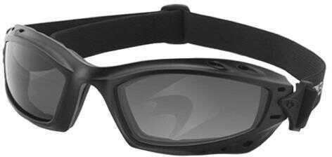 Balboa Manufacturing Bobster Bala Goggles Anti-Fog - Matte Black with Smoked Lens