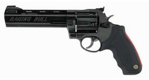 """Revolver Taurus M454 """"Raging Bull"""" .454 Casull 454 Casull 6.5"""" Barrel, (Blued) 2454061"""