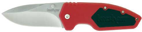 Kershaw Half Ton Clam Pack 1445X