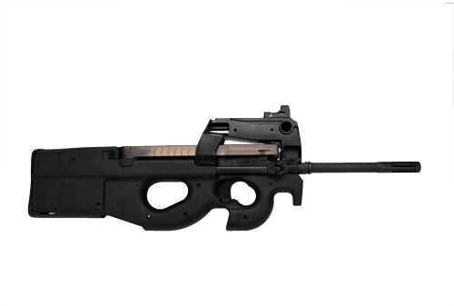 FNH USA Rifle FNH PS90 5.7x28mm Red Dot, Black 30 Round 3848950462