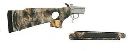 Thompson/Center Arms Encore Pro Hunter Frame Rifle, Realtree, Hardwood Thumbhole, (Stainless Steel Frame) 1883