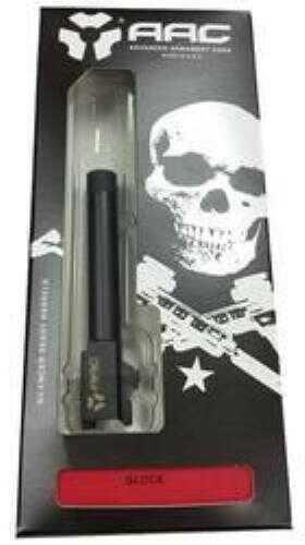 AAC Threaded Barrel Glock 17 9mm 13.5x1lh Nitrided