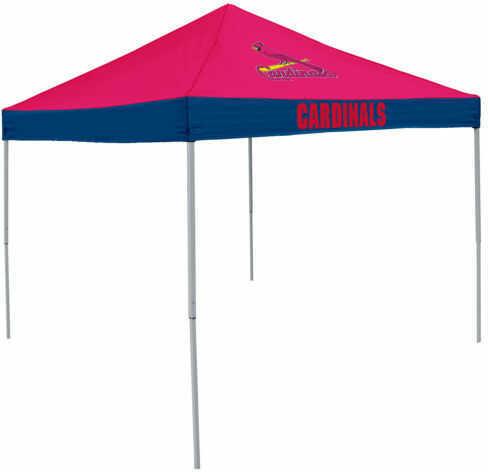 Logo Chair St Louis Cardinals Economy Tent