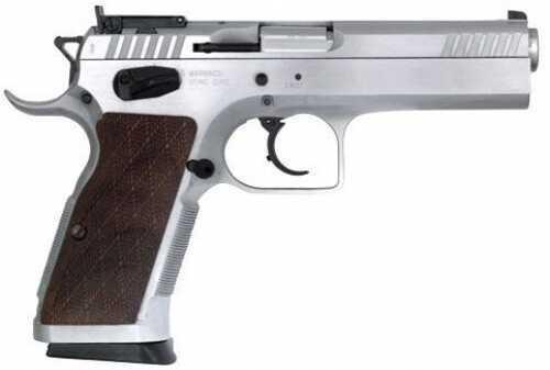 "European American Armory Pistol European American Arms Witness Tanfoglio Witness Stock II 45 ACP 4.5"" Barrel 10 Rounds AS"