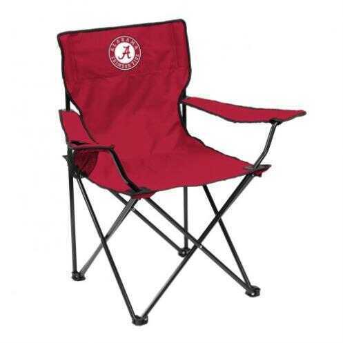Logo Chair Alabama Quad Chair