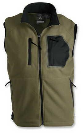 Browning Firepower Vest, Black Medium 3053839902