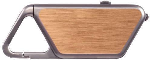 ASP Sapphire USB Rechargeable Light Gold Aluminum 53655
