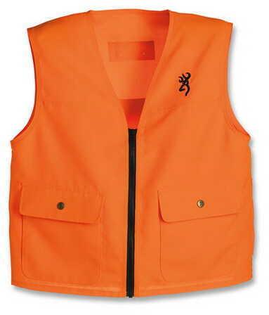 Browning Upland Youth Vest Medium 3052800102