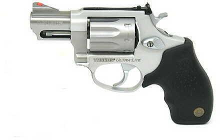 "Taurus M941 22 Magnum Adjustable Ultra Light 2"" Barrel 8 Round REFURBISHED Stainless Steel Revolver Z2941029UL"