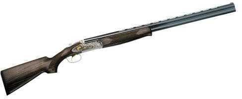 "F.A.I.R. - I.Rizzini SLX 800 Side Plate 1228 12 Gauge 28"" Barrel TechniChoke Shotgun"