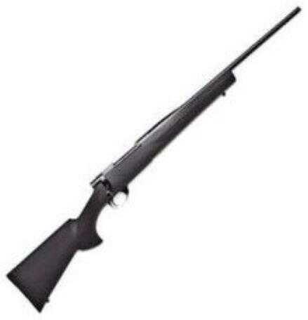 "Howa Heavy Barrel Varminter 223 Remington 20"" Barrel  5 Round   Nikko Stirling 4-16x44 Scope Hogue Stock Black   Bolt Action Rifle HGK90227+"