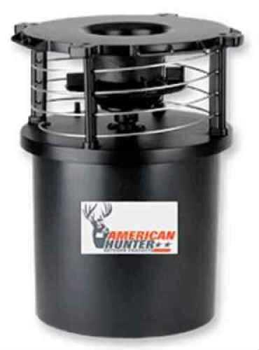 American Hunter Feeders Game Feeder R-Pro Feeder Only W/Varmint Guard RPRO