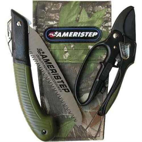 Ameristep Pruning Kit Saw Pruner And Sheath 701