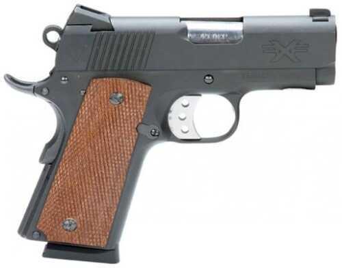 "American Tactical Imports FX45 1911 Titan 45 ACP 3.18"" Bull Barrel 7 Round Blued Steel Semi Automatic Pistol ATIGFX45TIB"