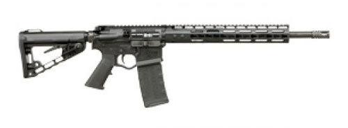 "American Tactical Imports Omni Hybrid Maxx P3P Rifle 300 AAC Blackout 16"" Barrel 30 Round Keymod NANO Black"