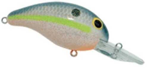 Bandit Lures Bandit Deep Diver 5/8 Sparkle Ghost Md#: 250-KS02
