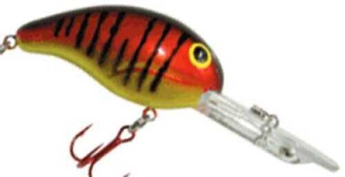 Bandit Lures Bandit Deep Diver 1/4 Cranberry Md#: 200-D41