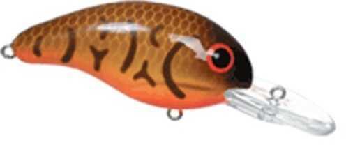 Bandit Lures Bandit Double Deep Diver 1/4 Crawfish/Orange Belly Md#: 300-04