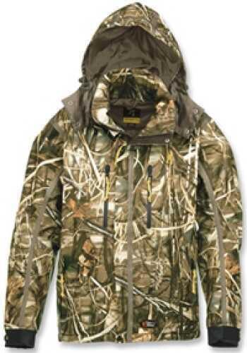 Browning Dirty Bird Jacket Jkt Vari-Tech Dirtybird Modb S Md: 3033021701