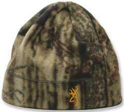 Browning Juneau Fleece Beanie Mossy Oak Infinity 308519201